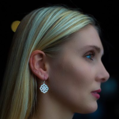 Ohrringe Sophia 925 Silber