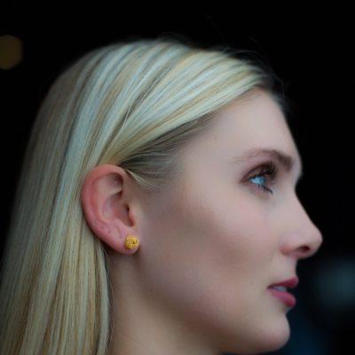 Ohrringe Eva 925 Silber