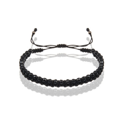 Armband Dark Night Onyx