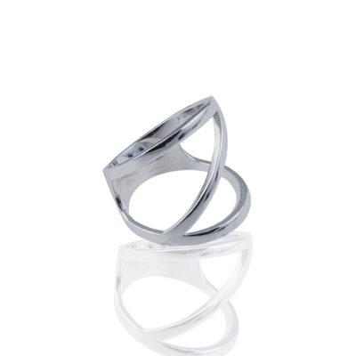 Ring Bohemian Mia 925 Silber