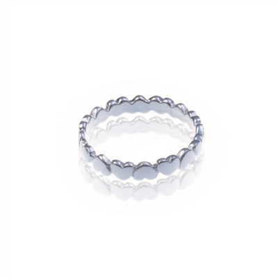 Ring Herz Collection Me Delia 925 Silber