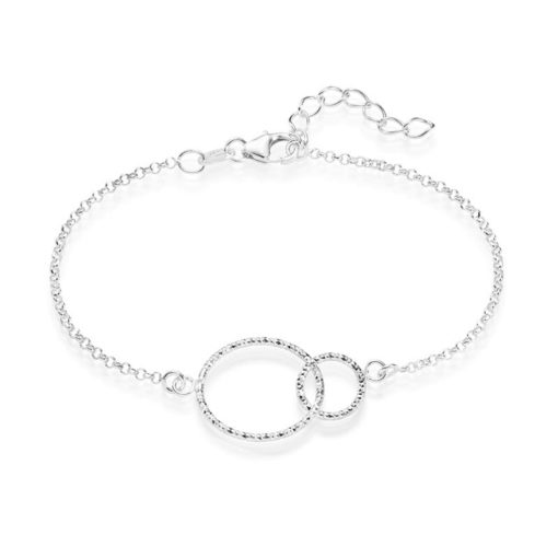 Armband Rodeo Drive 925' silber