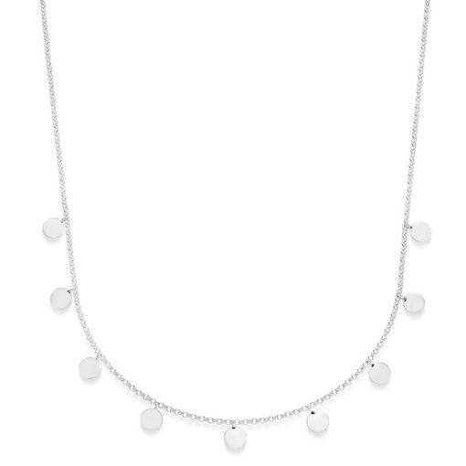 Kette Alegra 925' Silber