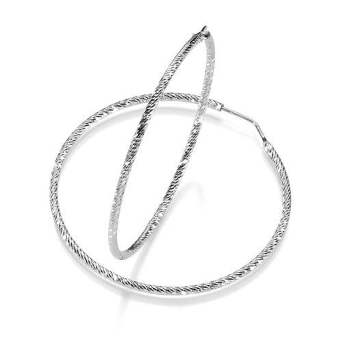 Ohrringe Big Ben 925' Silber