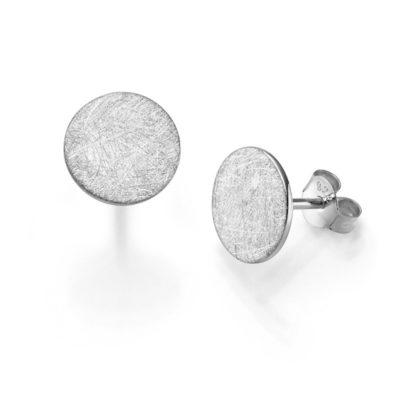 Ohrringe Coco 925' Silber