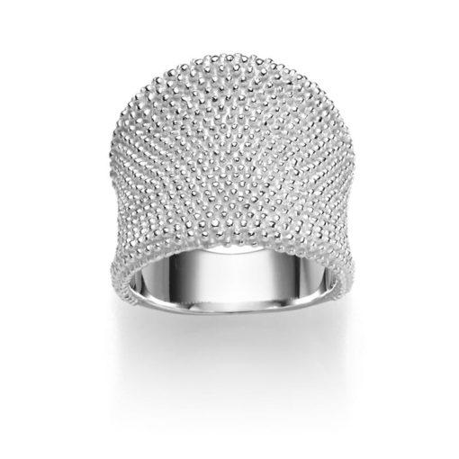 Ring Hampton 925' silber