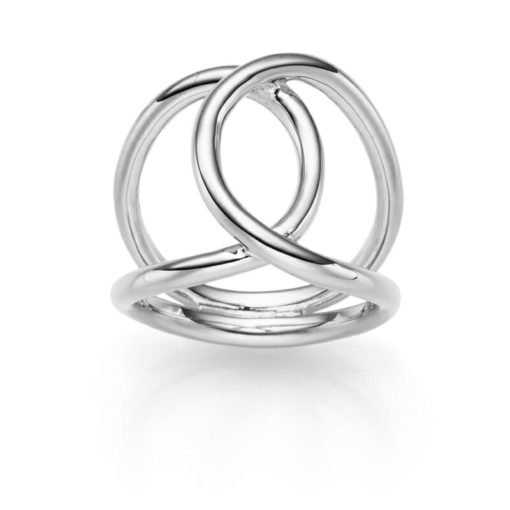 Ring Icon 925' silber