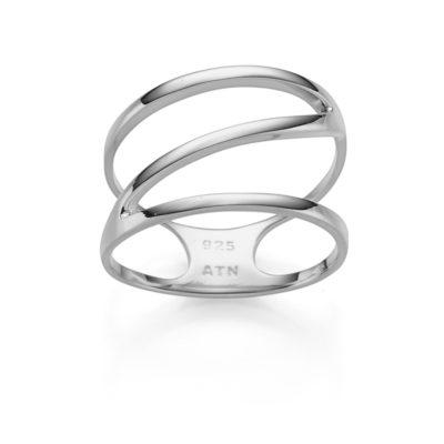 Ring Bohemian Mara 925' silber