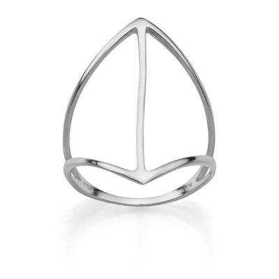 Ring Bohemian Santos 925' silber