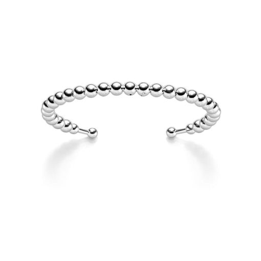Armband Kugel Palermo 925' Silber