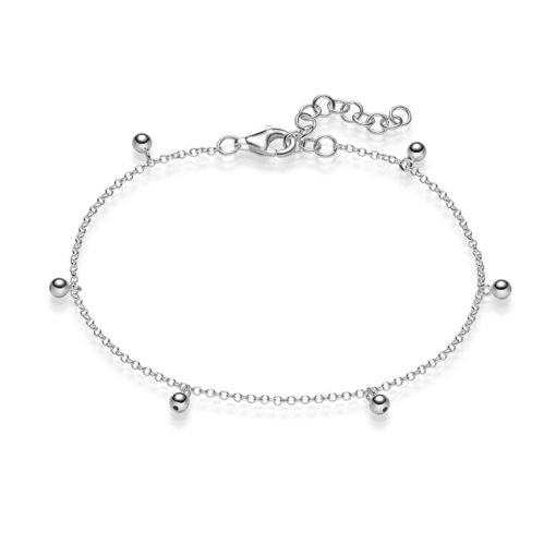 Armband Lucia 925' silber