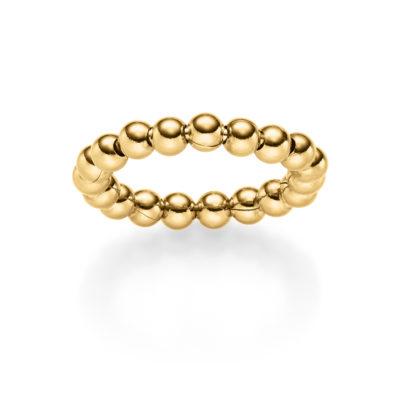 SAHARA 925′ GOLDPLATTIERT