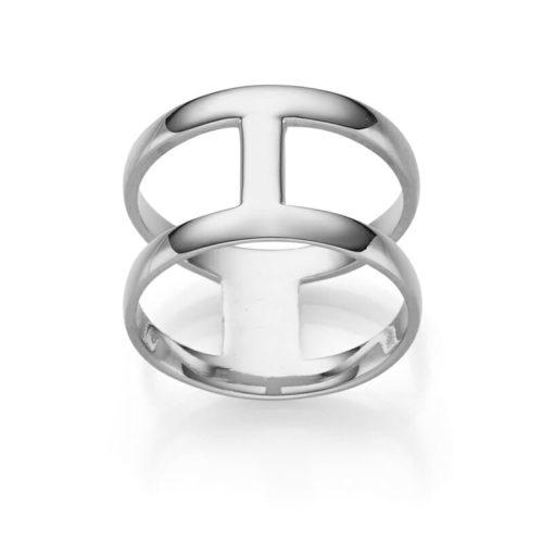 Ring Bohemian Soho 925′ silber